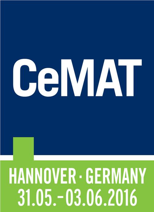 CeMAT 2016