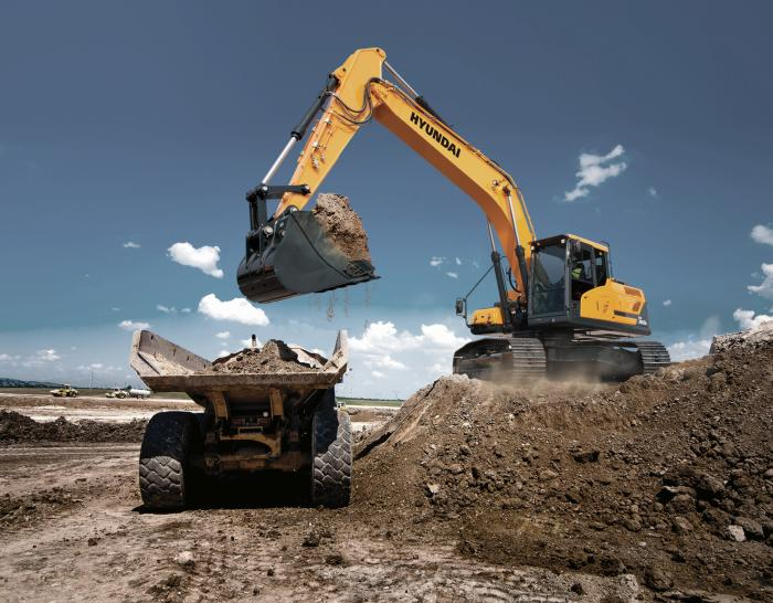 Nouvelles hyundai heavy industries en lectura press for Synonyme construction