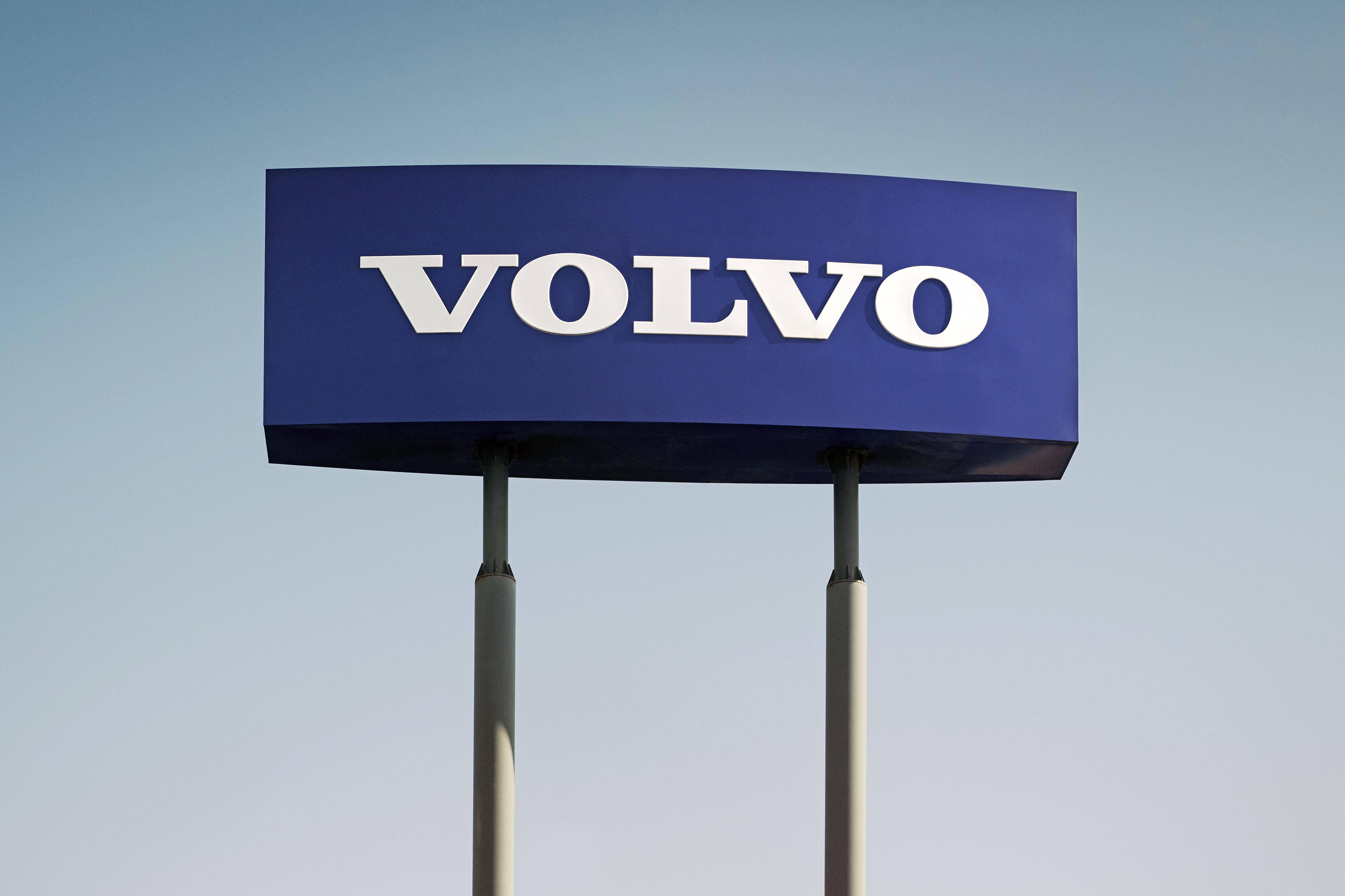 Volvo Group investiert in Designwerk Technologies AG (Bildquelle: Volvo Trucks)