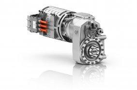 ZF eTRAC eCD70 – Neuer Benchmark für elektrische Antriebe