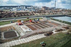 Bauer Umwelt Leuna EcoVert <br> Bildquelle: BAUER AG