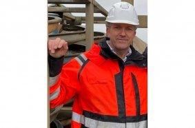 Mit Thomas Weiß als neuer Verstärkung des Teams macht Moerschen Stationärer Anlagenbau einen zukunftsweisenden Schritt in der Anlagen- und Verfahrenskompetenz.