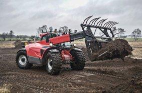 Alliance erweitert Portfolio wichtiger Landwirtschaftsreifen