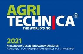 Agritechnica 2021