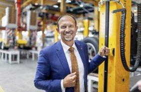 CEO Roland Hartwig <br> Bildquelle: Schwarzmüller Gruppe; Prock und Prock Marktkommunikation GmbH