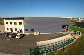 Clark France ist in ein neues Firmengebäude in Saint-Quentin-Fallavier gezogen und hat damit die Weichen für die Zukunft gestellt