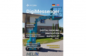 DigiMessenger, Ausgabe 5, April 2021