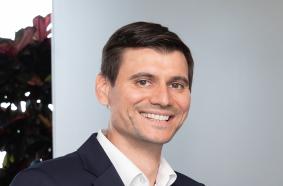 Domagoj Dolinsek, Gründer PlanRadar