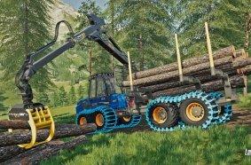 Landwirtschafts-Simulator