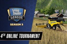 Farming Simulator League: Herstellerteams auf Punkte- und Rekordjagd