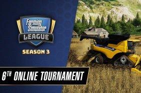 Farming Simulator League: Halbzeit in Season 3 mit Rekorden und  Live-Stream