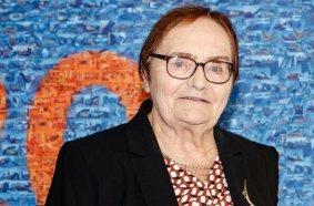 Hedwig Doppstadt, Unternehmensmitbegründerin und geschätzte Seniorchefin der Doppstadt Gruppe, verstarb am 15. Juni 2021.