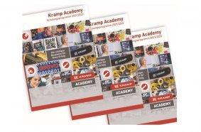 Kramp Academy: Flexibilität durch Online- und Präsenztrainings