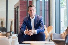Alexander Strunz, geschäftsführender Gesellschafter der LAMILUX Gruppe