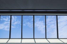 Glasdach verhindert 60 Minuten lang Brandausbreitung