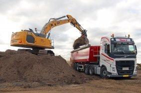 Das Unternehmen ist von der Qualität und Leistung unserer Maschinen beeindruckt.