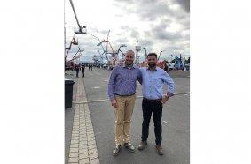 Andreas Möller und Yama Saha laden zu den Innovationstagen 2021 ein