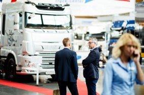 Über 350 Aussteller aus allen Bereichen werden in den Karlsruher Messehallen und dem angrenzenden Freigelände auf insgesamt 70.000 Quadratmetern ihre aktuellen Transportlösungen präsentieren.