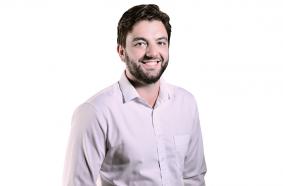 Petr Thiel - CEO LECTURA