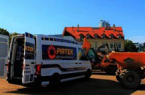 Pirtek Werkstattwagen