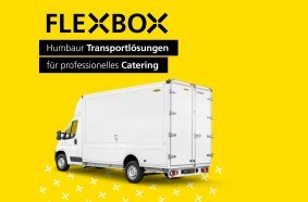 Humbaur FlexBox