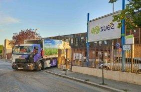 In Neuilly-sur-Seine wird die Abfallsammlung durch die Firma Suez zukünftig mit 10 Renault Trucks D Wide Z.E. erfolgen