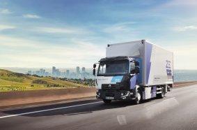Ab 2023 wird Renault Trucks Elektro-Lkw für Fernverkehr und Baueinsatz anbieten.