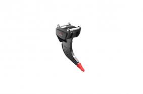 Der neue, kürzere Reißzahn von Rototilt ist ab sofort für Maschinen von 2 bis 32 t erhältlich.