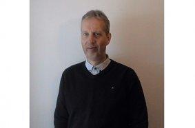 Lars Forsell ist seit März 2021 Projektleiter der Rototilt Group AB. Foto: Rototilt, Abdruck honorarfrei