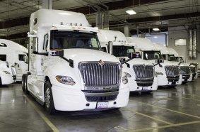 Mobilität der Zukunft - Goodyear Ventures investiert in autonome Fahrtechnologie