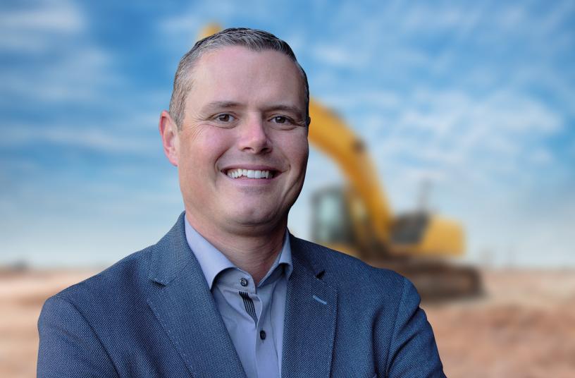 Alexander Höss sieht im Relaunch einen wichtigen Schritt in Richtung Expansion nach Deutschland und den Ausbau weiterer Partnerschaften. <br> Bildquelle: Digando GmbH