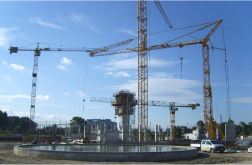 Heitkamp Kläranlage Dresden <br> Bildquelle: Heitkamp Industrial Solutions GmbH / PR Schulz