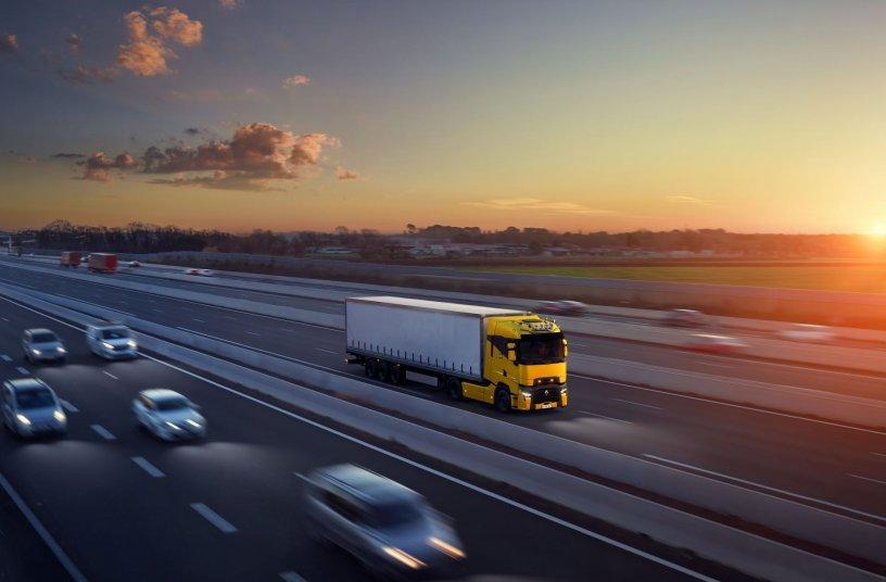 Renault Trucks Weiterentwicklung-Design <br> Bildquelle: Volvo Group Trucks Central Europe GmbH