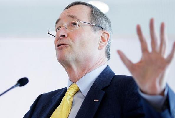 Wirtschaftskammer-Präsident Christoph Leitl / Bild: APA/GEORG HOCHMUTH