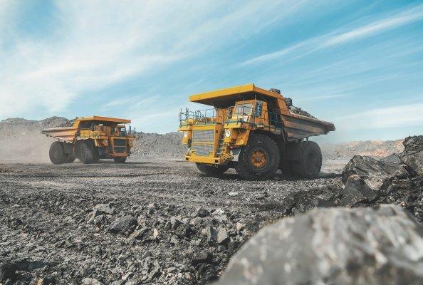 BKT-Lösungen für den Bergbau