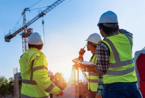 Digitalisierung Baubranche