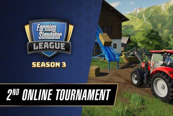 Farming Simulator League: Internationale Herstellerteams auf Punktejagd