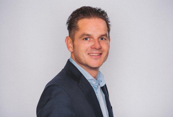 Henrich Clewing, Geschäftsführer Merlo Deutschland GmbH