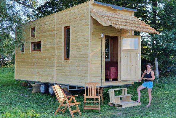 Paludi-Tiny House