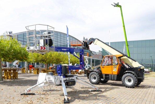 Über 100 Aussteller präsentieren ihre Neuheiten auf den Platformers' Days in Karlsruhe