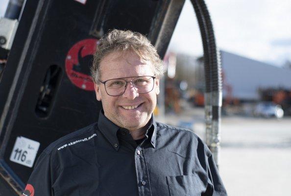 Walter Mörtelbauer