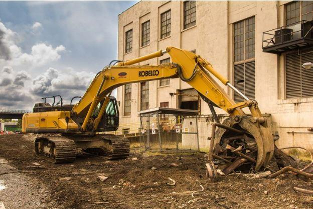 NorthStar Group Finds Increased Productivity with KOBELCO Excavators