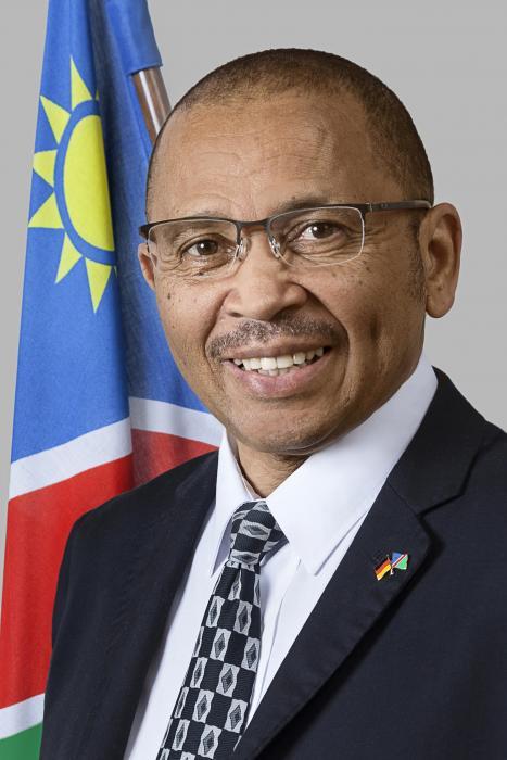 Namibia und Thüringen bauen an einer Exzellenz-Zone für die Bauwirtschaft in Afrika