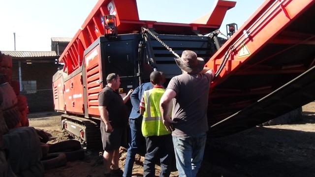 Südafrika – Shreddern am Kap der guten Hoffnung