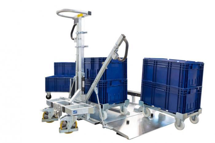 Cargo-Liner SP2 Vario