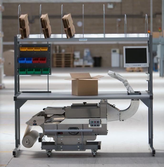 Umweltfreundlich und kostengünstig: Überzeugende Verpackungsmaschinen-Serie für jede Anforderung