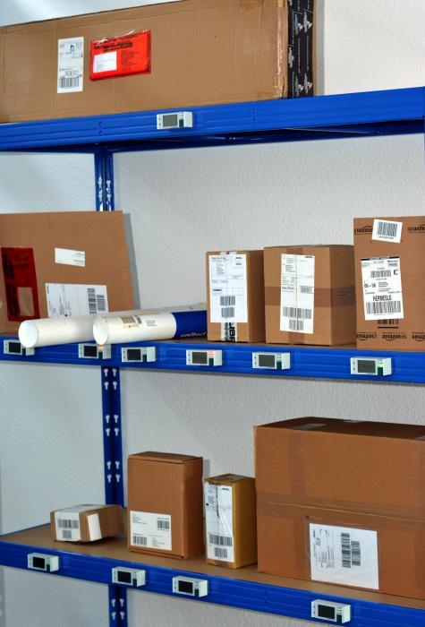 Weltpremiere LogiMat 2016: GDV startet Parcel@Work Lösung – Paketsendungen für Mitarbeiter einfach und flexibel im Unternehmen handhaben.