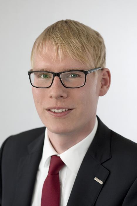 Daniel Hemker