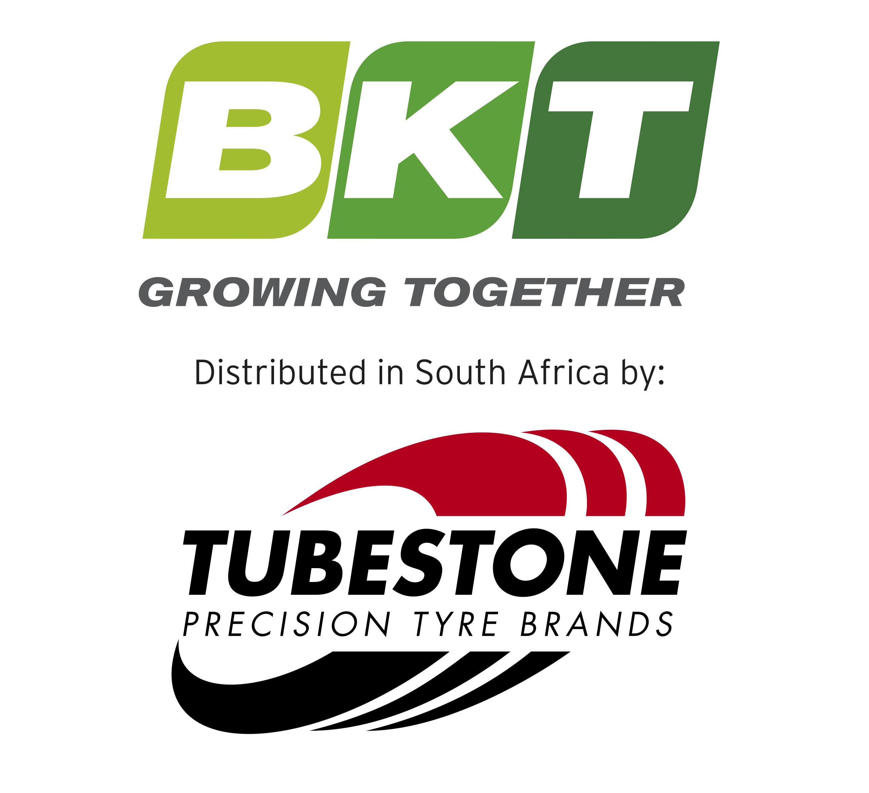 BKT Tubestone Logo
