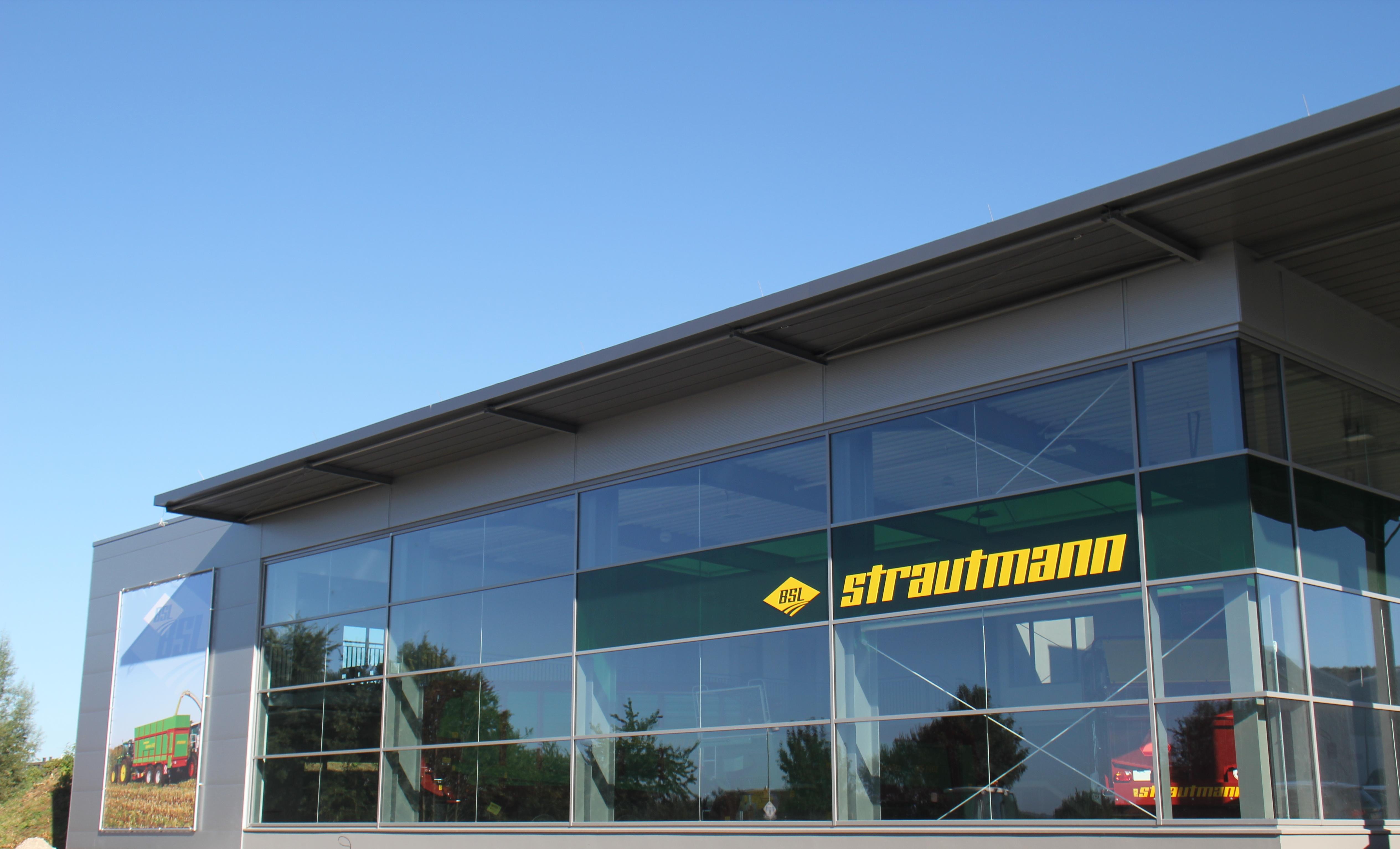 Firma Strautmann lädt am 11.06.2017 zum Tag der offenen Tür